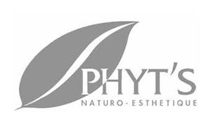 Logo Phyt's
